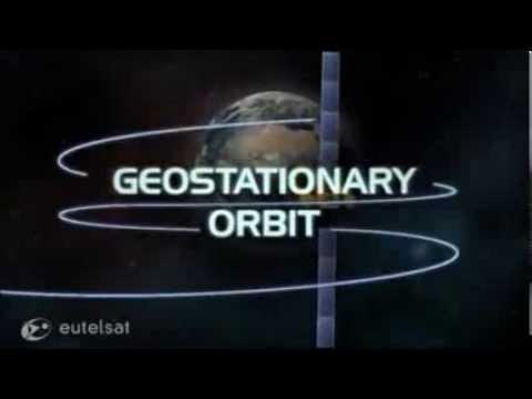 Geostationary object ppt
