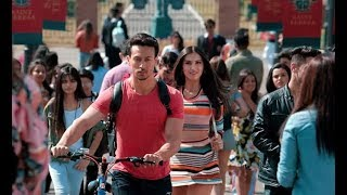 Jatt Ludhiyane Da Full Video - Student Of The Year 2 | Tiger Shroff, Tara & Ananya