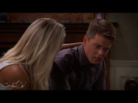 GH: Carly Scenes on 8/14/18 Part 1