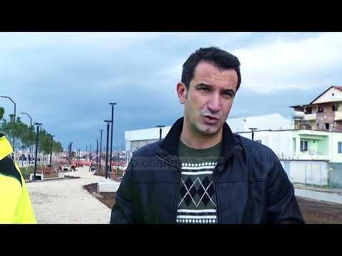 Bulevardi i ri i Tiranës, Veliaj: Projekt i madh gjelbërimi - Top Channel Albania - News - Lajme