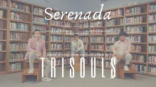 Download lagu Trisouls - Serenada