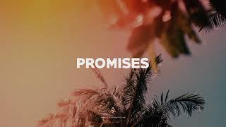 """Promises"" - Dancehall Pop type beat | Emotional Guitar Instrumental 2021"