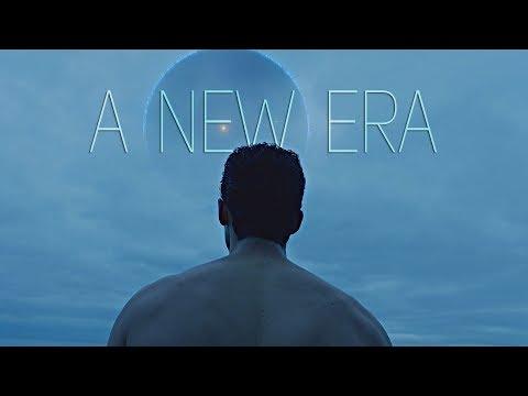 The Expanse || A New Era