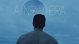 The Expanse || A New Era