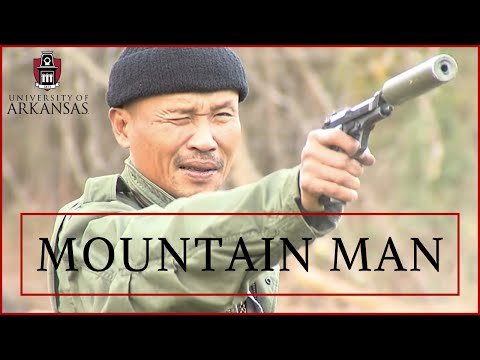 MOUNTAIN MAN (Documentary)