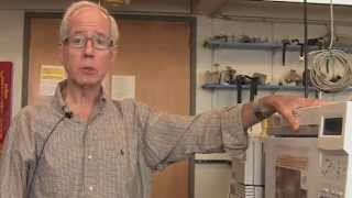 Introducing Atmospheric Scientist - Prof. Ron Prinn