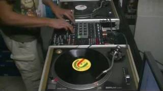 Mix Reggae Session 80