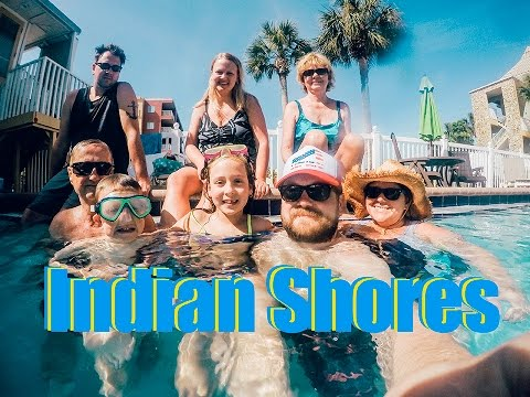 Indian Shores 2017 (color graded)