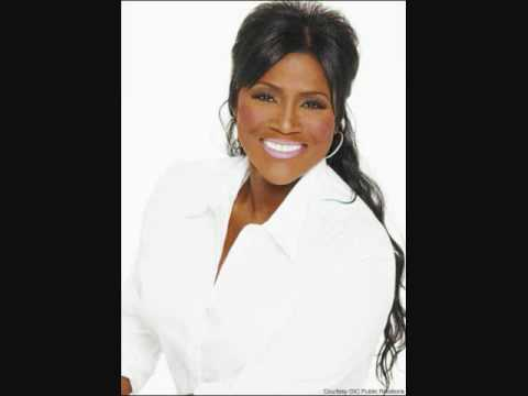 Hearts Desire-You are great  Juanita bynum.wmv