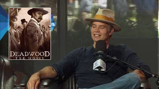 Timothy Olyphant: How The \