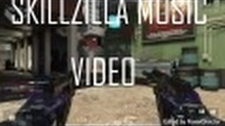 SKILLZILLA WITH MUSIC MIX