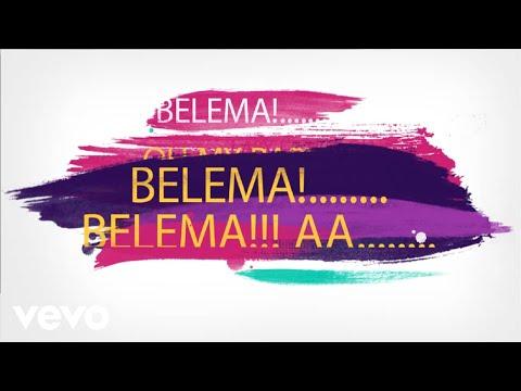 Mr 2Kay - Belema (Lyric Video)