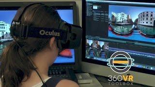 360VR Toolbox Public Beta Launch Video