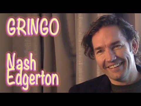 DP30: Gringo, Nash Edgerton
