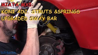 mazda-miata-mx5-koni-adjustable-struts-springs-flying-miata-mounts-sway-bars-part-i