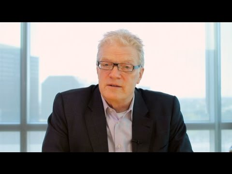 Sir Ken Robinson - Can Creativity Be Taught?