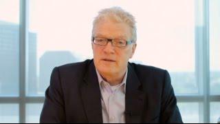 Sir ken robinson - can creativity be taught?