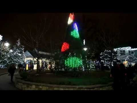 All is Bright at 2014 PNC Festival of Lights - Cincinnati Zoo
