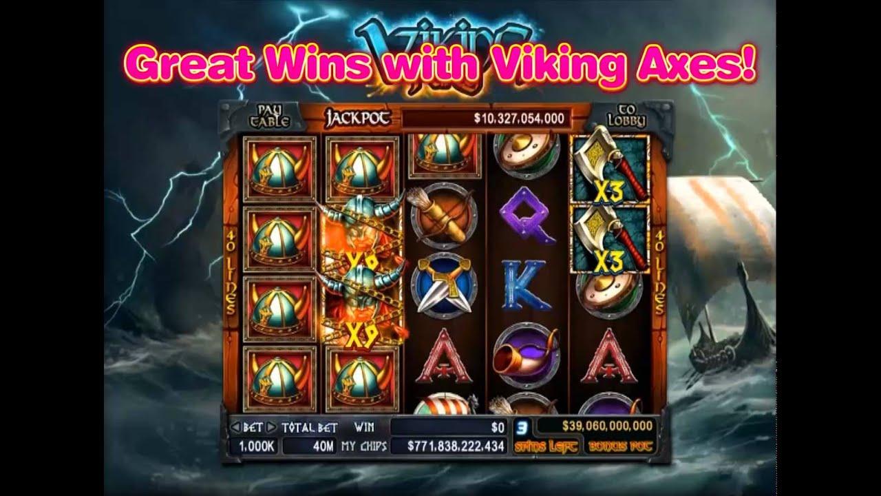 Spiele Viking Fury - Video Slots Online