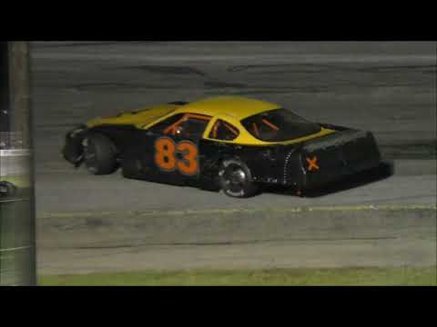 Late Models Angola Motorsport Speedway 9917