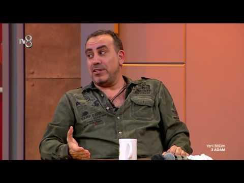 Haluk Levent'in Unutulmaz Twitleri! l 3 Adam