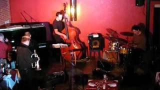 Thierry Gonzalez Quartet & Daniel Huck