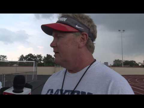 Dayton Football: Robert Morris Preview