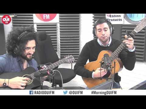 Cocoon interprète On my way dans le Morning du Matin ! - YouTube