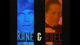 『ケインとアベル』【第二部】「成功への階段」(日本語吹替版)
