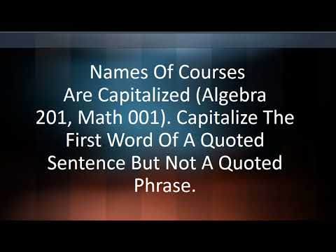 is-math-capitalized