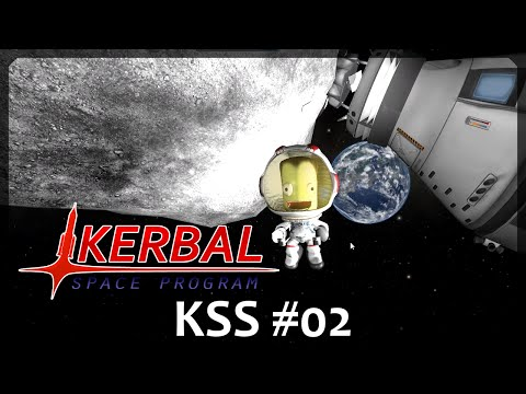 Asteroid Redirect Sunday... okay, it's Tuesday - KSS #02