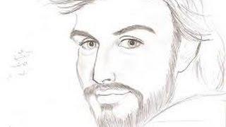 quick draw (ana howa akbar rassam felmaghrib)EP1