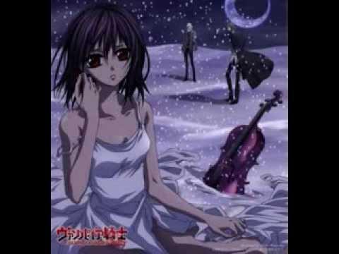 Nightcore - Vampire Knight ED 2