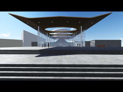 RENDER National Assembly for Wales