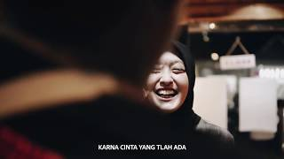 Gambar cover GuyonWaton Official - Lungaku (Official Music Video)