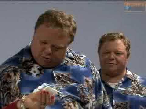 Body Challenge 2008 Meet The Thiel Twins