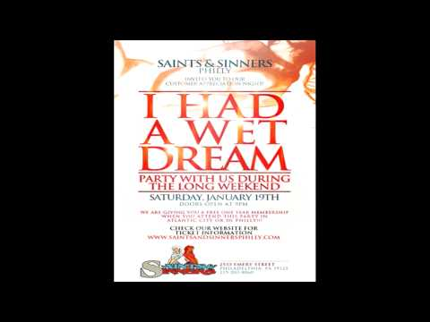 Saints & Sinners Philly Appreciation Night.mov from YouTube · Duration:  1 minutes 5 seconds