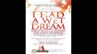 Saints Sinners Philly Appreciation Night Mov