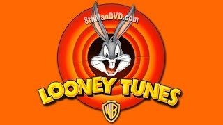 LOONEY TUNES: DVD & Blu-ray Cartoon Clips Compilation [Cartoons for Children HD 1080p]