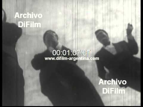 "DiFilm - Pepe Motta canta ""Te vi, te mire y"" (1967)"