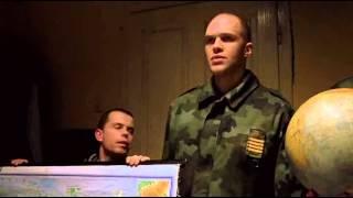 """Фрагмент из фильма """"Жизнь Как Чудо"""" (Эмир Кустурица"""