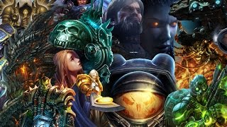 WOW Warlords of Draenor 6 0 2 Prepatch ���� � ������� �������� ������