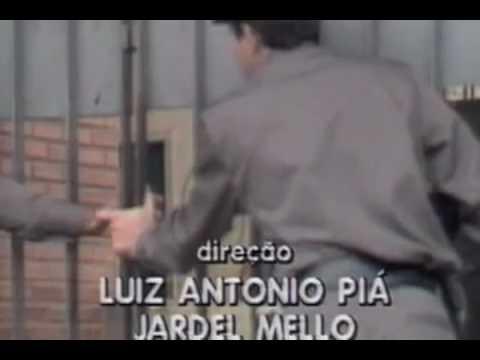 Bandidos da Falange  Abertura 1983