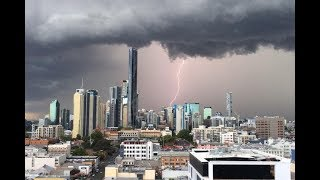 BoM latest for Ipswich and surrounds-BOM BRISBANE-BRISBANE WEATHER