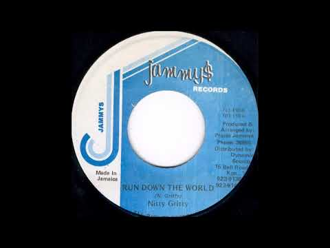 Run Down The World  Riddim Mix (1986-1991) King Jammys,Penthouse,Bobby Digital,Witty Mix by djeasy