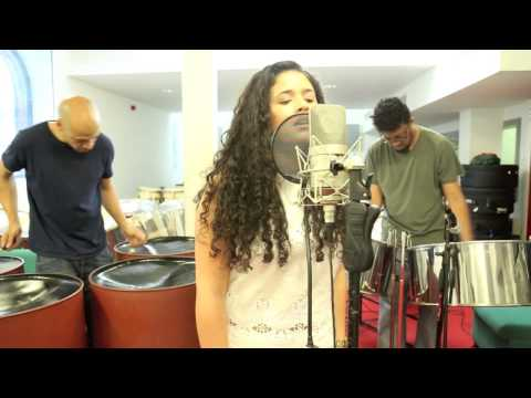 Angie Stone - Wish I Didn't Miss You (Cover)