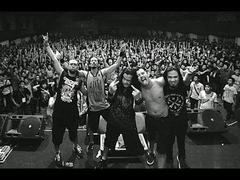 10 Band Metal Terbaik Indonesia Menurut Metal Hammer