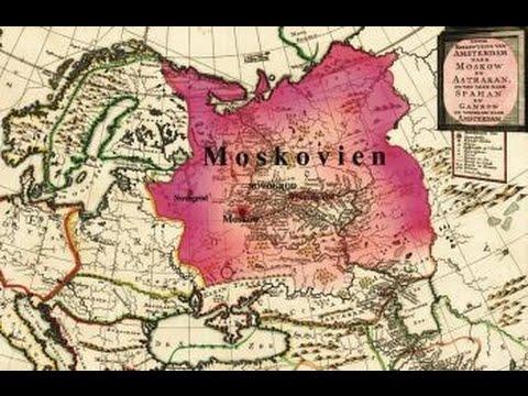 История России - история войн. От Руси до России