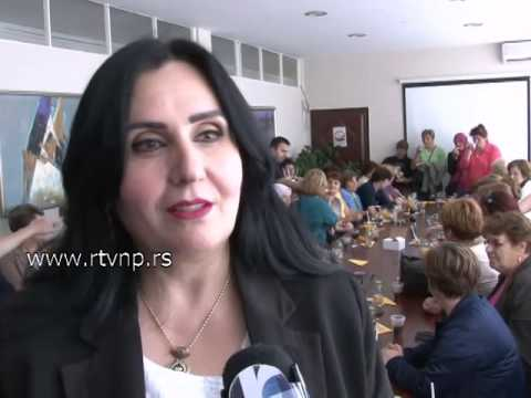 Žene iz Tuzle gošće grada Novog Pazara
