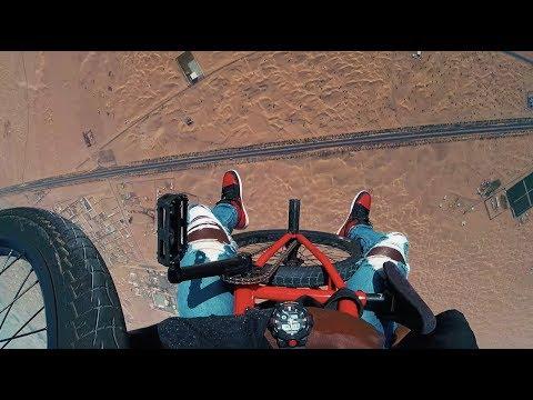 NIGEL SYLVESTER | GO - DUBAI
